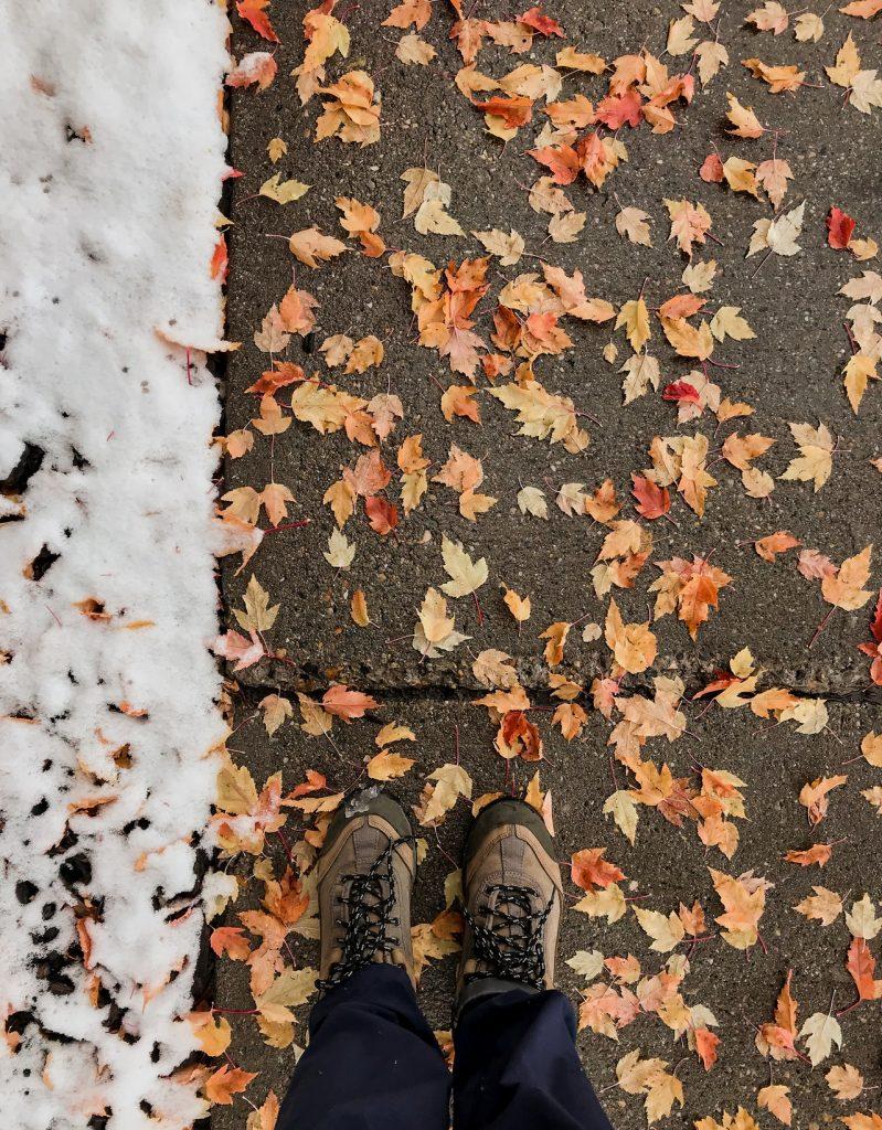 Wintercollectie, schoen, herfst, 2020, 2021